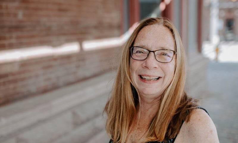 Michelle Farmer Image